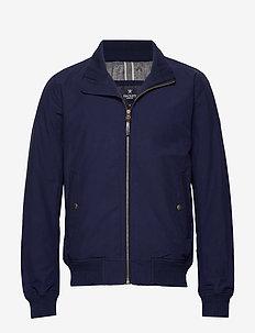 NAUTICAL BLOUSON - bomber jackets - 591ink