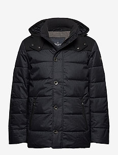 CLASSIC PUFFER - padded jackets - navy