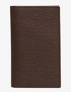 MYF CURZON BK CRCARD - 878BROWN
