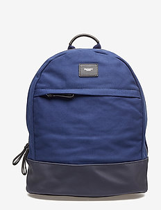NEW JACKSON BACKPACK - 595NAVY