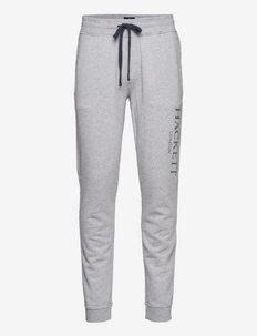 HACKETT LDN SW PANTS - new arrivals - grey