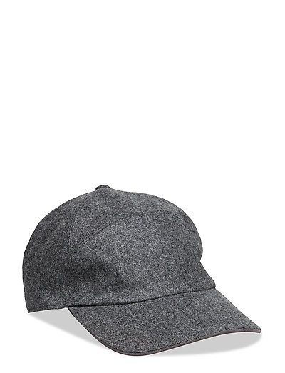 MYF JOURNEY CAP - 945GREY