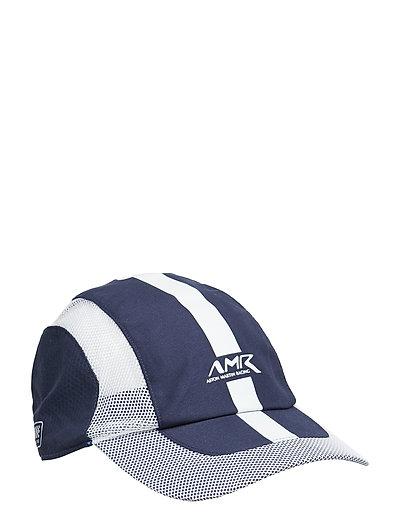 AMR MESH HEX CAP - 595NAVY