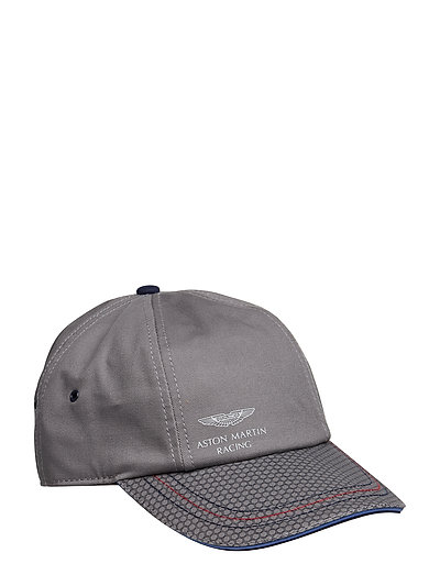 AMR CLASSIC HEX CAP - 945GREY