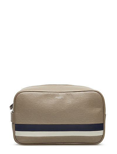 MYF CRZN STR WASHBAG - 836STONE