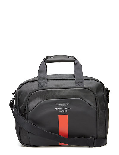 AMR LSTR 24HR BAG - 999BLACK