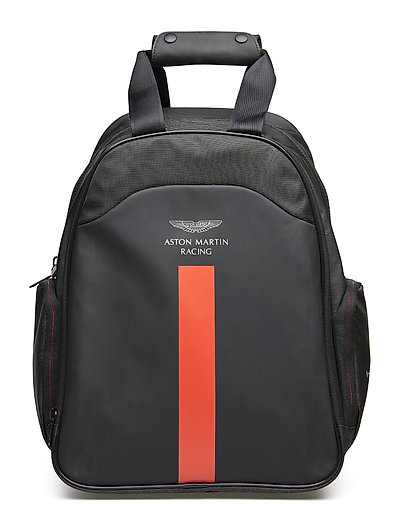 AMR LSTR BACKPACK - 999BLACK