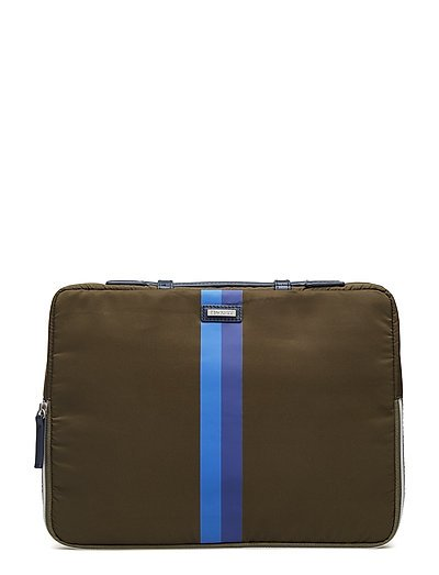 LEDBURY LAPTOP - 675DARK GREEN