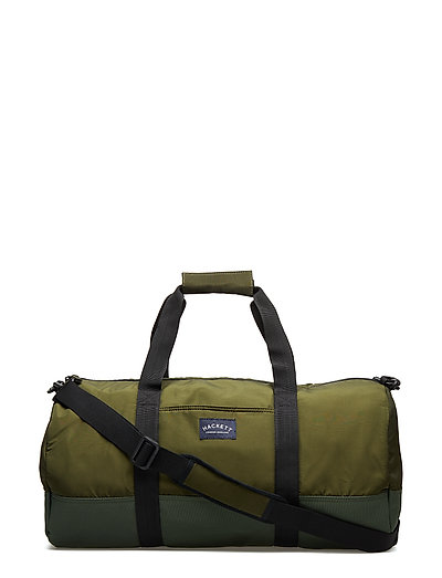 MC DUFFLE BAG - 741MILITARY OLIVE