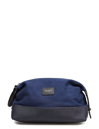 NEW JACKSON WASHBAG - 595NAVY