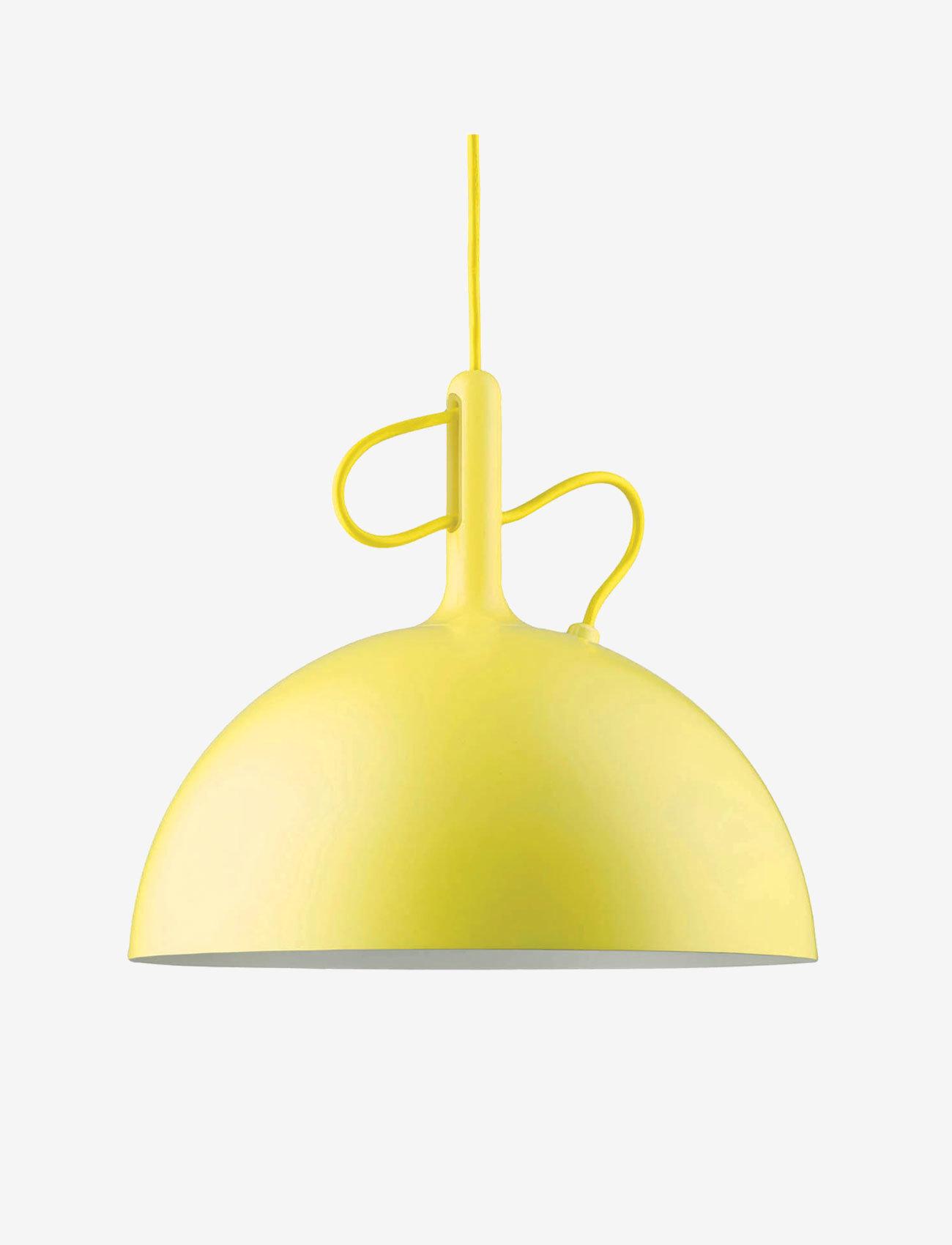 Halo Design - Adjustable - pendler - yellow - 0