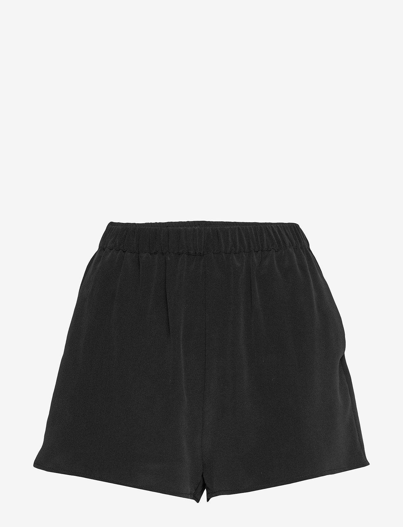hálo - USVA shorts - casual shortsit - black - 1