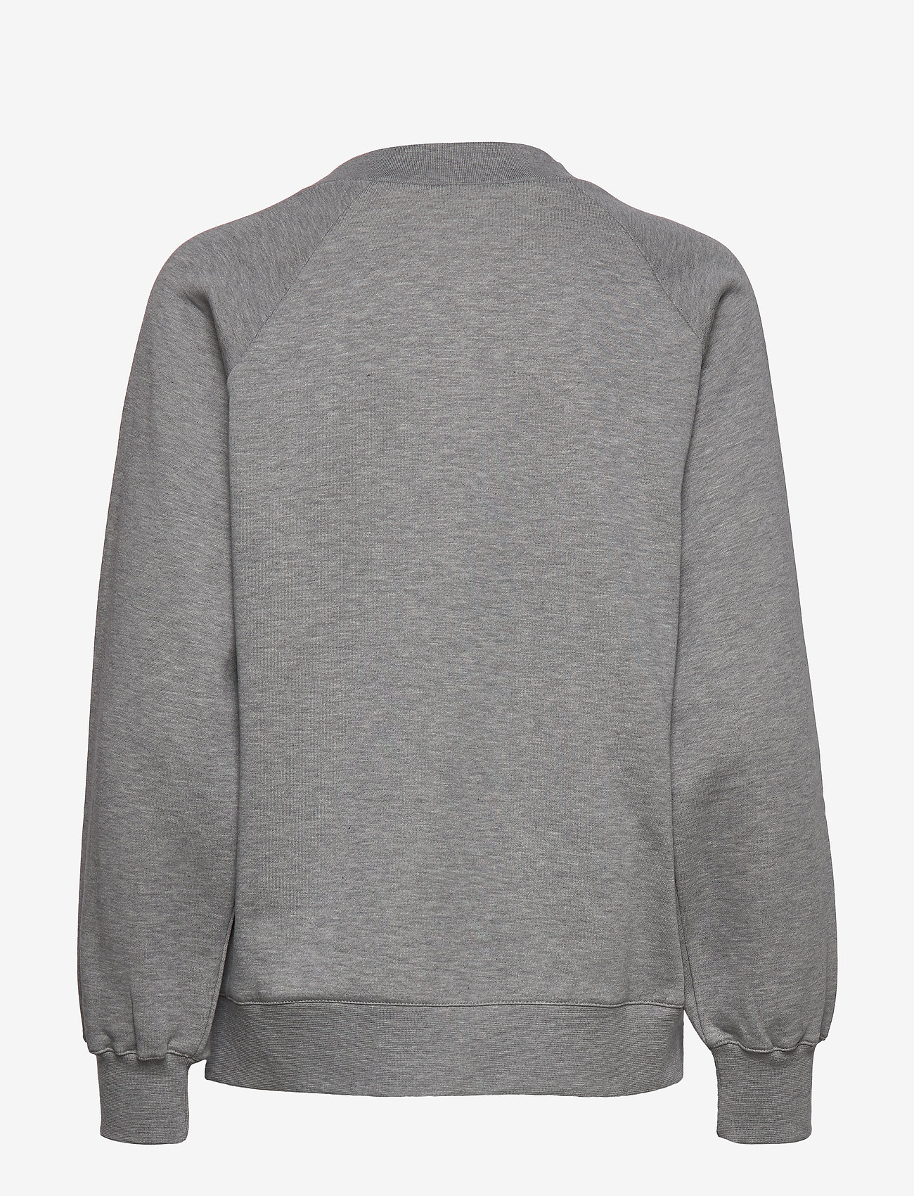hálo - KAJO college - sweatshirts - grey - 1