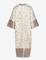 hálo - PETRONELLA robe - kimona - cream - 2