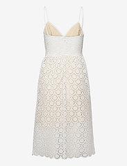 hálo - NEVA lace dress - sommerkjoler - white - 2