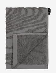 KAARNA hand towel - GREY