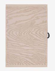 hálo - KAARNA hand towel - handdoeken en badhanddoeken - sand - 1