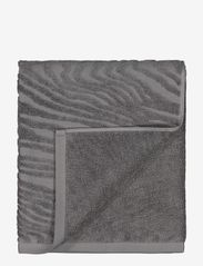 KAARNA bath towel - GREY