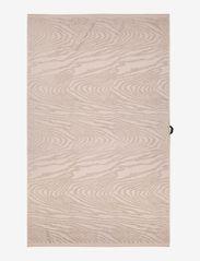 hálo - KAARNA bath towel - handdoeken en badhanddoeken - sand - 1