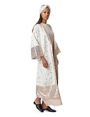 hálo - PETRONELLA robe - kimona - cream - 3