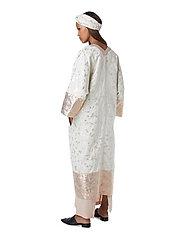hálo - PETRONELLA robe - kimona - cream - 4