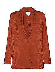 Ruska blazer - COPPER