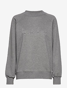 KAJO college - sweatshirts - grey