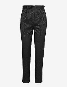 KAARNA pants - BLACK