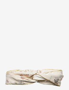 PETRONELLA head band - CREAM
