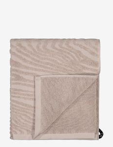 KAARNA bath towel - hand towels & bath towels - sand