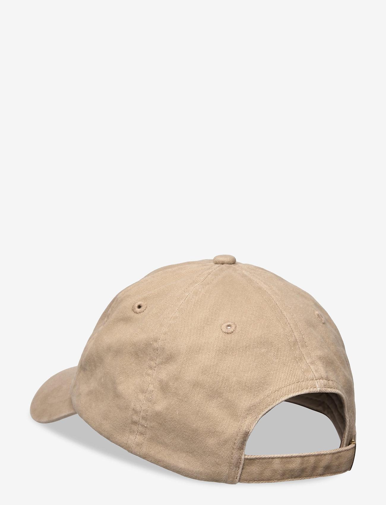 HALO - HALO CAP - caps - mili sand - 1