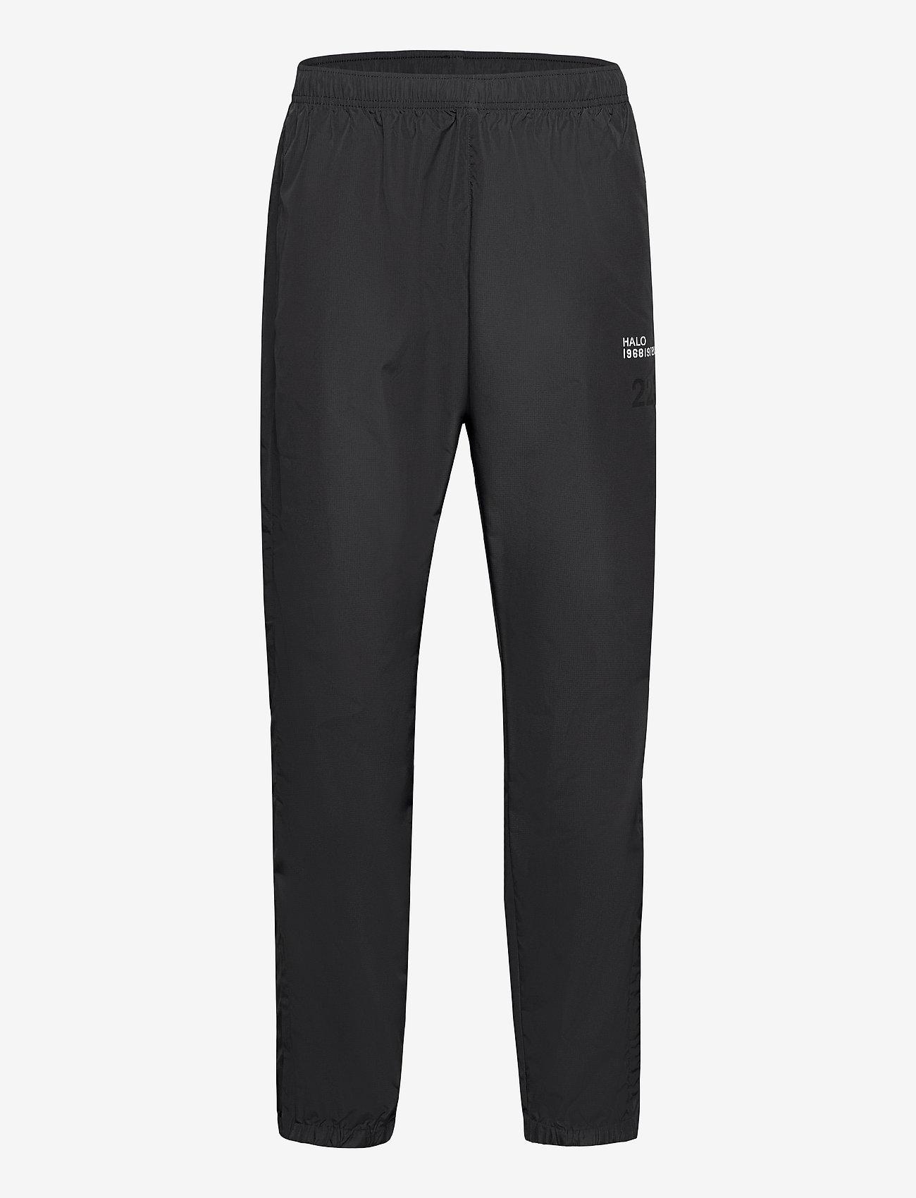HALO - HALO Tech Pants - outdoor pants - black - 0
