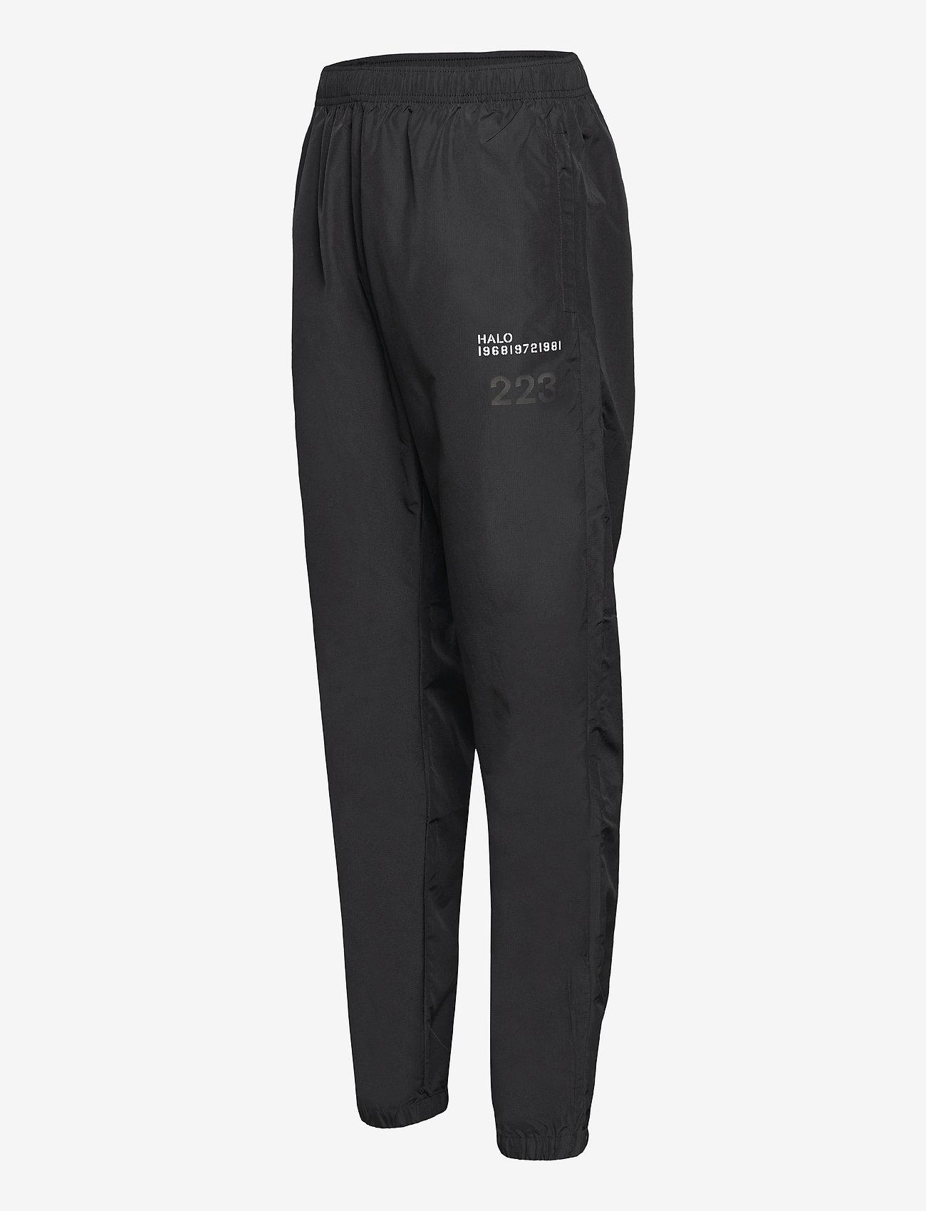 HALO - HALO Tech Pants - outdoor pants - black - 2