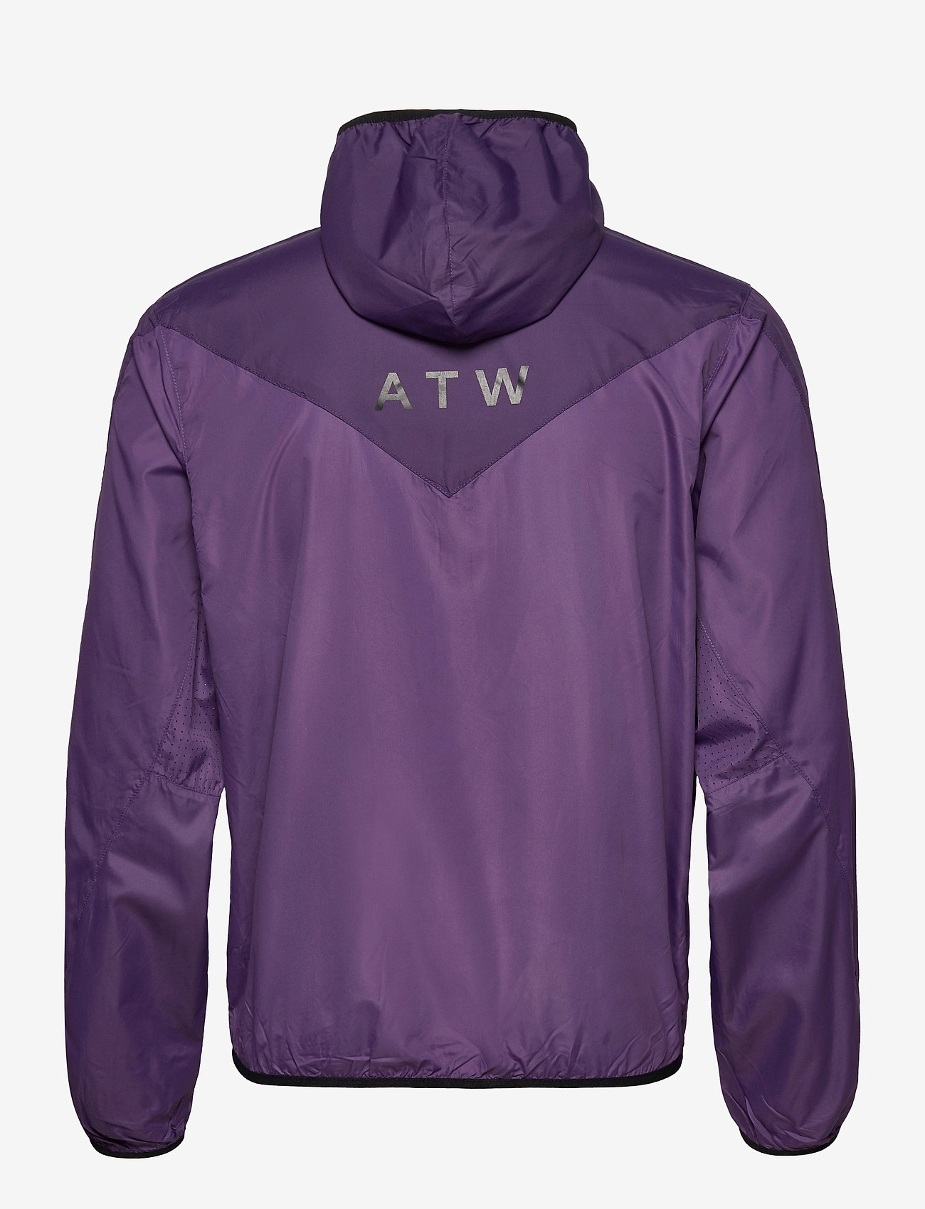 HALO - HALO ATW Running Jacket - sportsjakker - purple - 1