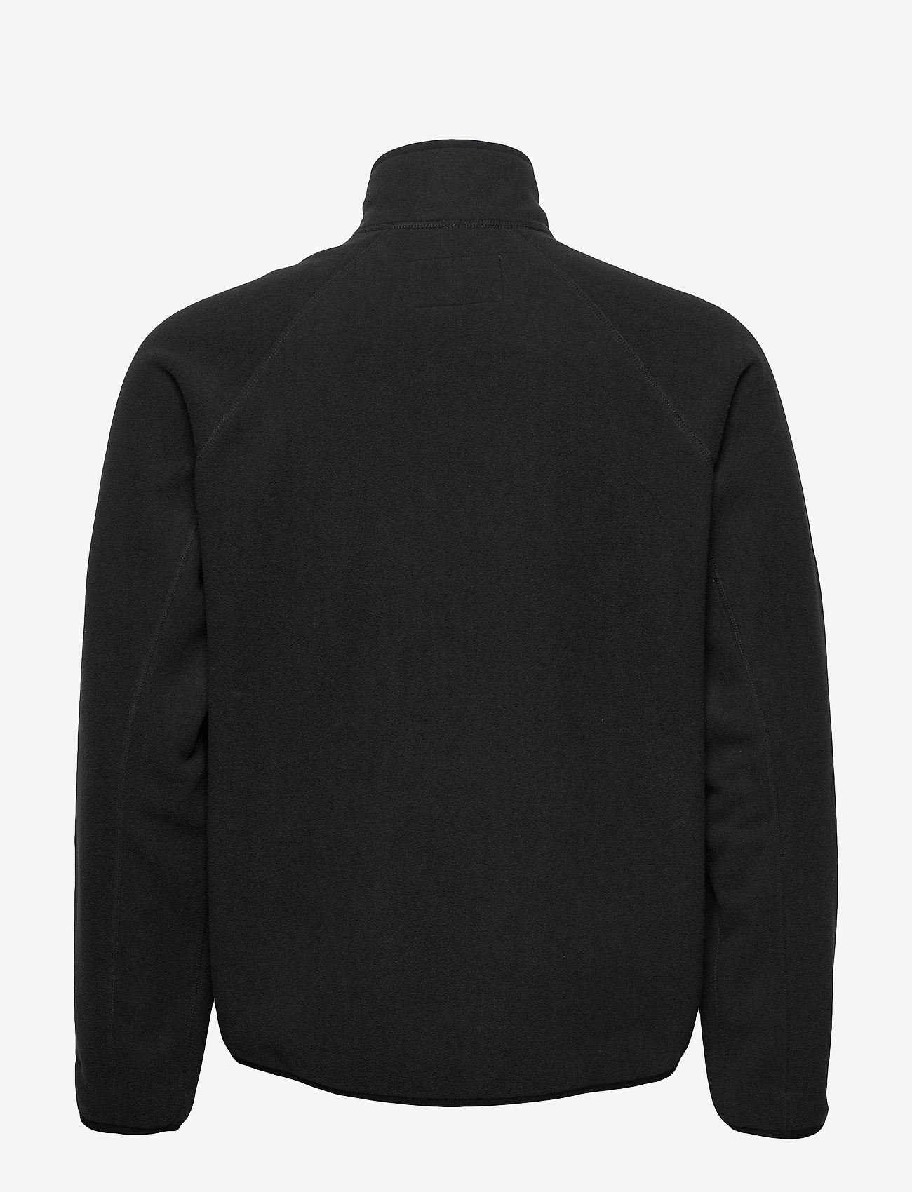 HALO - HALO ATW Zip Fleece - oberteile - black - 1