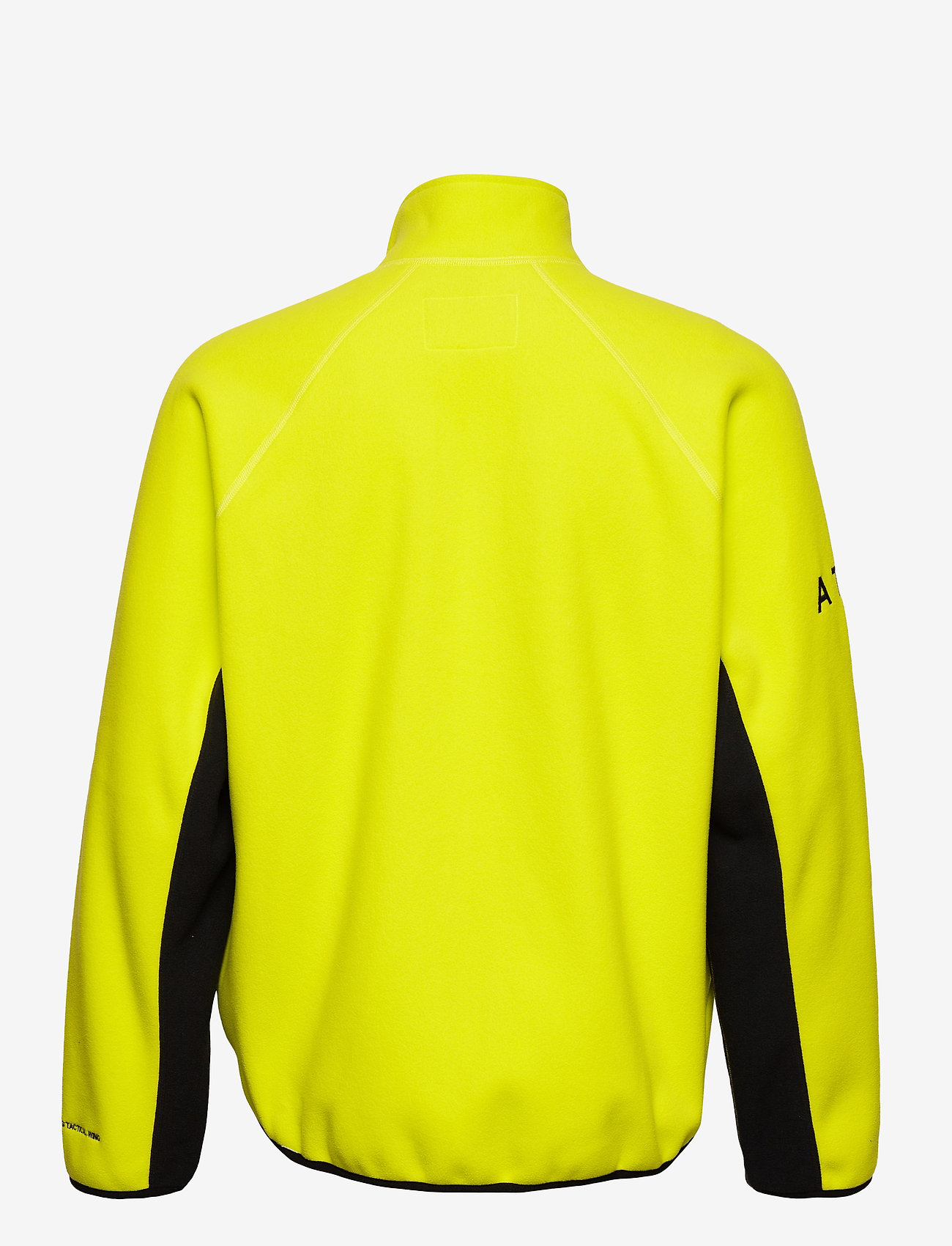 HALO - HALO ATW Zip Fleece - mid layer jackets - sulphur spring/black - 1