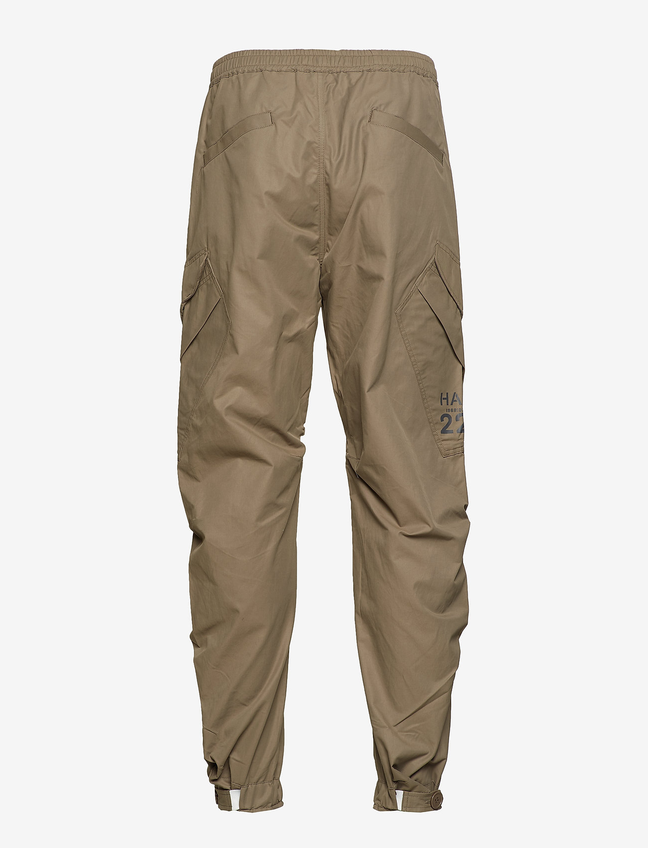 HALO - HALO Combat Pants - treenihousut - stone grey - 1
