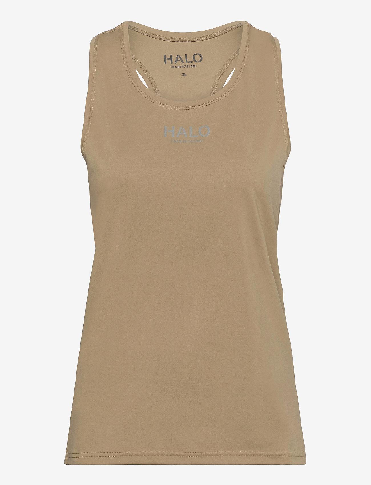 HALO - HALO WOMENS RACERBACK TANK - Ärmellose tops - kelp - 1