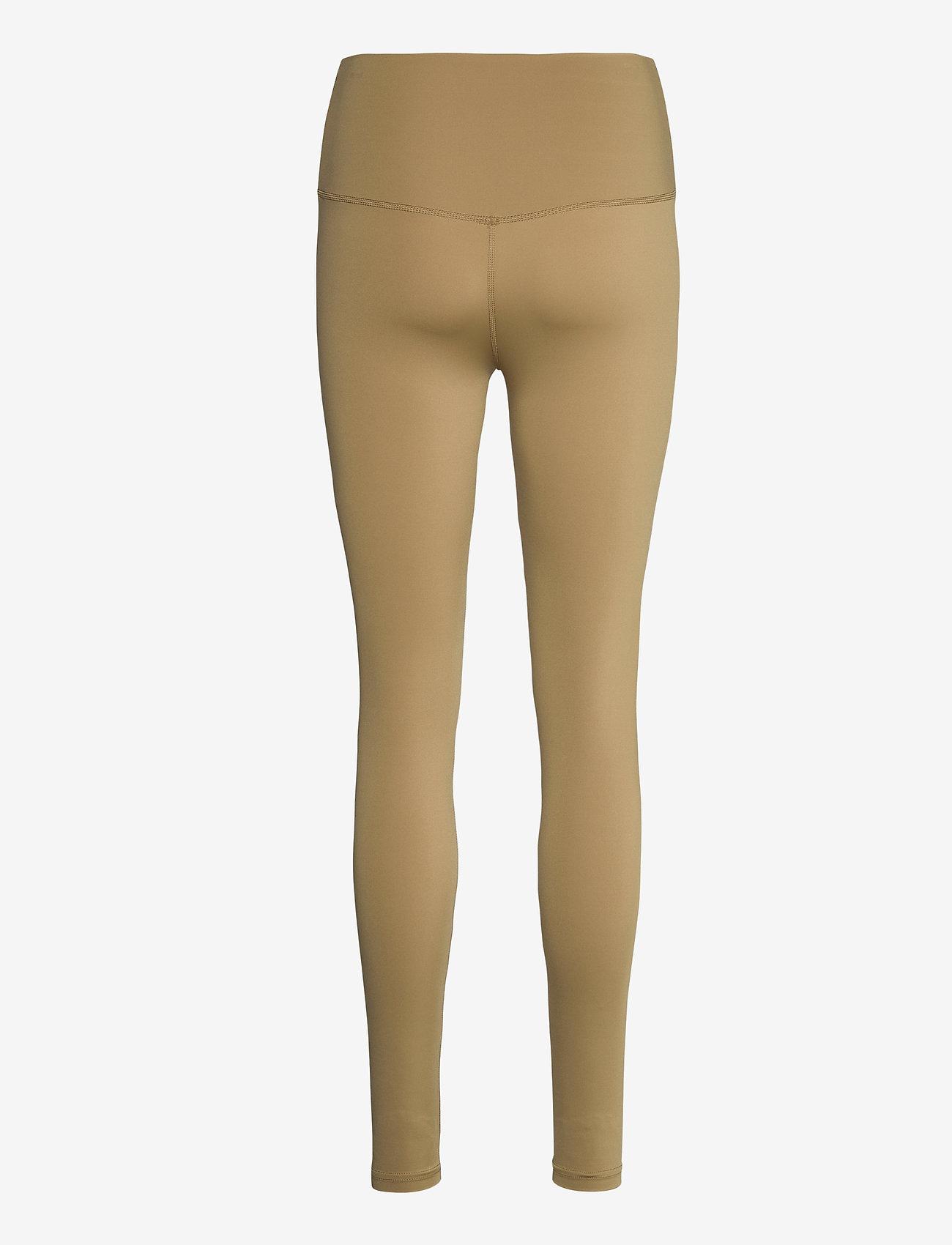 HALO - HALO WOMENS HIGHRISE TIGHTS - tights & shorts - kelp - 1