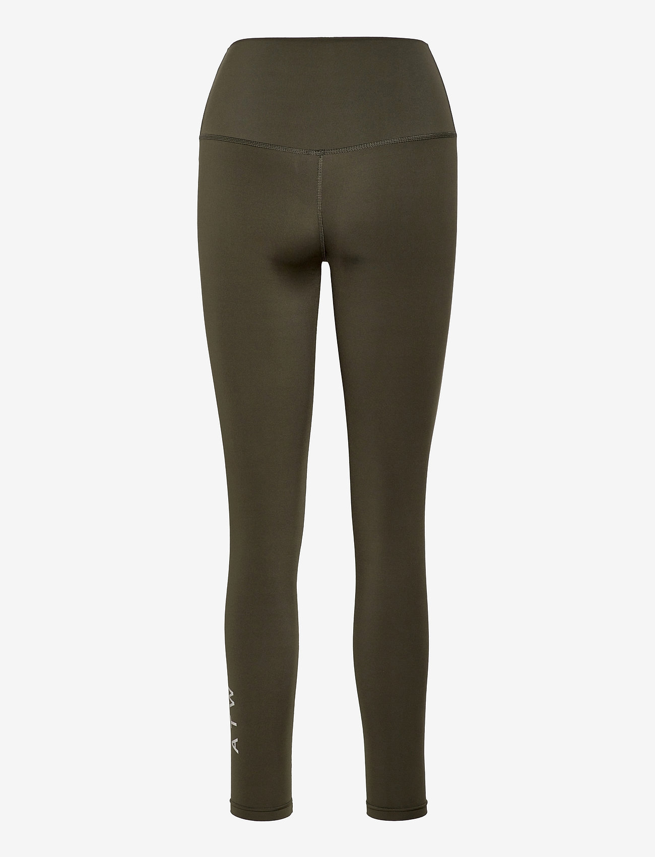 HALO - HALO WOMENS HIGHRISE TIGHTS - tights & shorts - winter moss - 1