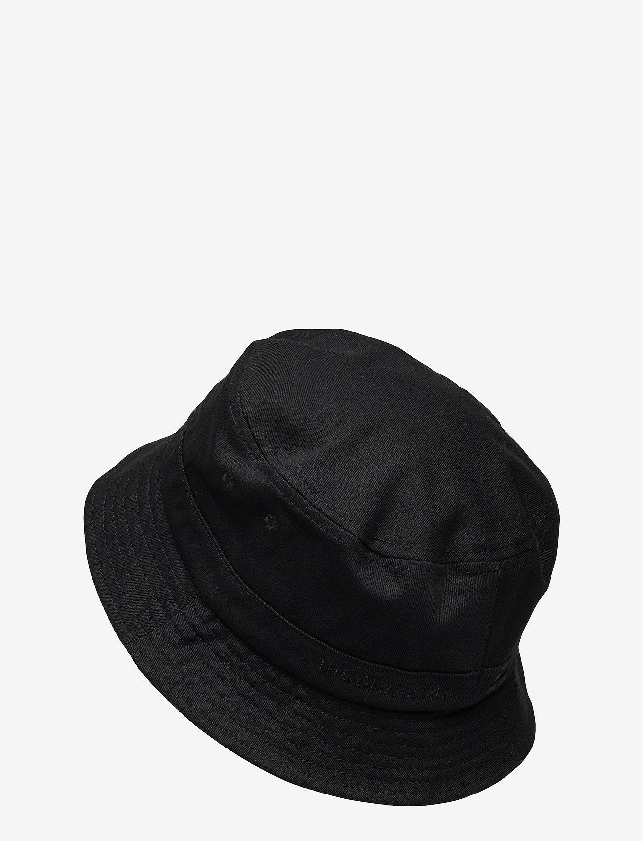 HALO - HALO Bucket Hat - bucket hats - black - 1