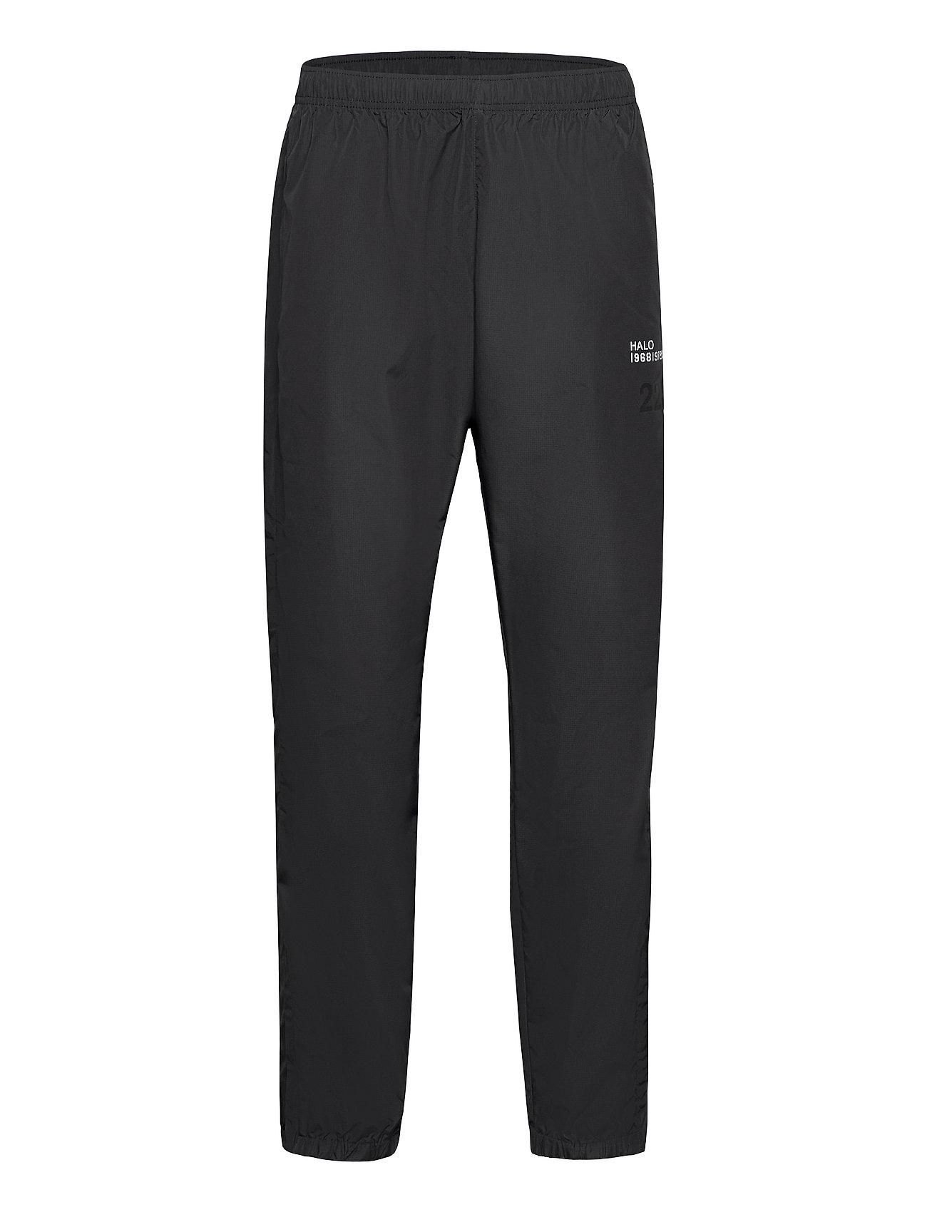 HALO HALO Tech Pants - BLACK