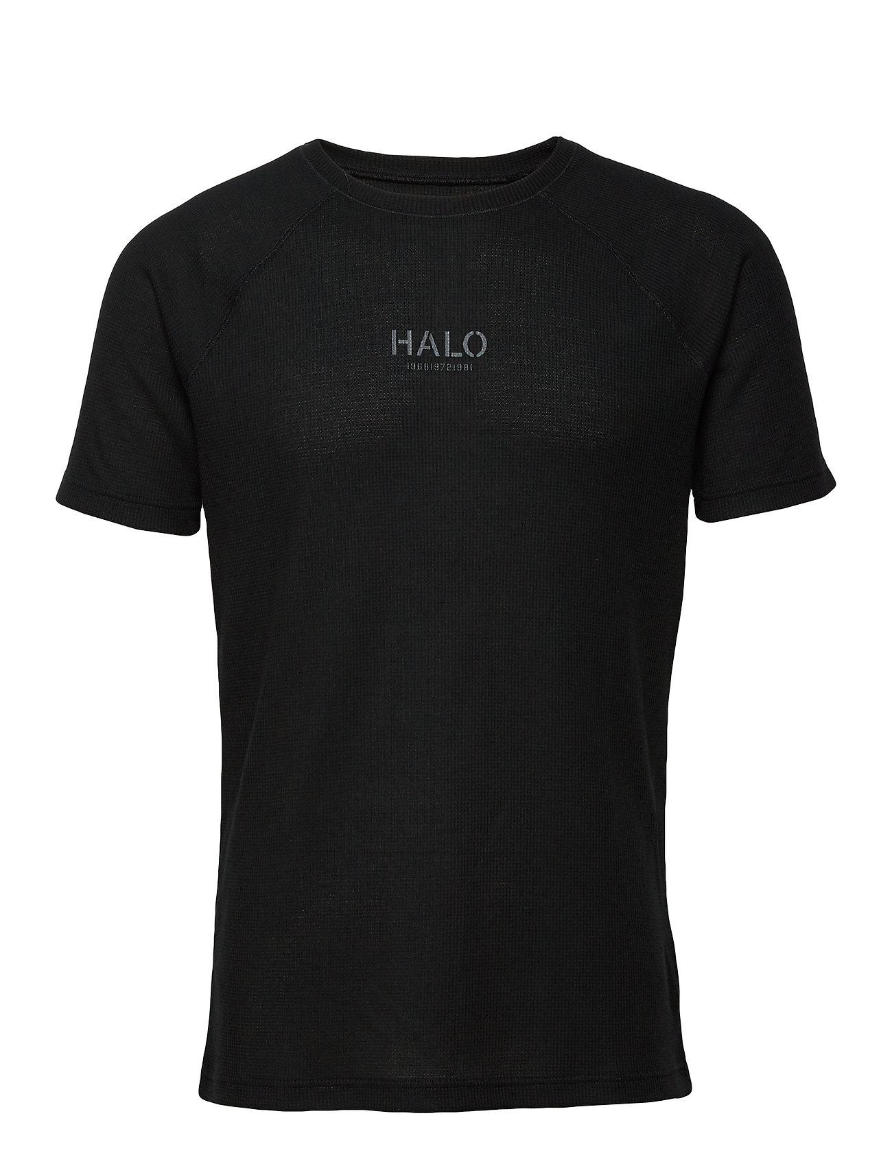 HALO HALO Military Tee - BLACK