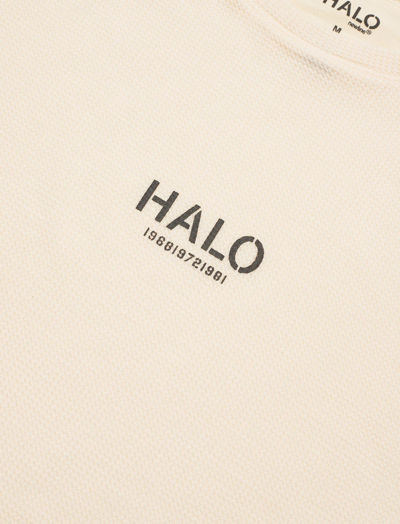 HALO HALO Military Tee - T-skjorter TAPIOCA - Menn Klær