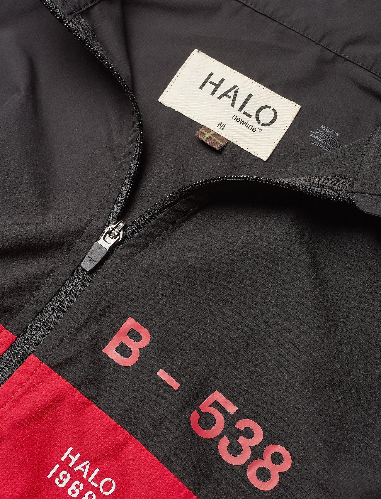 Tech Tech Jacketred Halo Halo black Jacketred WdCxreBo