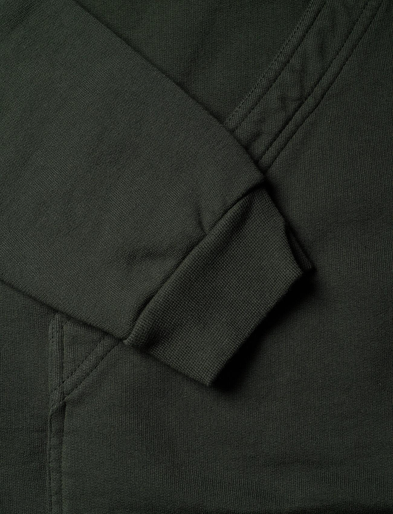 HALO HALO Cotton Hoodie - Sweatshirts DEEP FOREST - Menn Klær