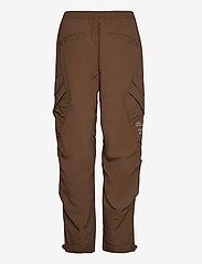 HALO - HALO Combat Nylon Pants - cargobukser - brown - 1