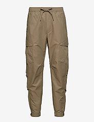 HALO - HALO Combat Pants - treenihousut - stone grey - 0