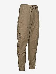 HALO - HALO Combat Pants - treenihousut - stone grey - 2