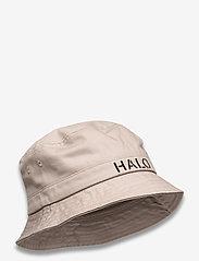 HALO Bucket Hat - MILI SAND